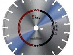Алмазные диски 350мм-400мм для ручных резчиков.