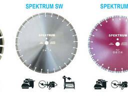 Алмазные диски для швонарезчиков от 350 мм до 450 мм