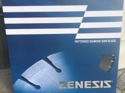 Алмазные диски по бетону Zenezis d800mm-d1200mm