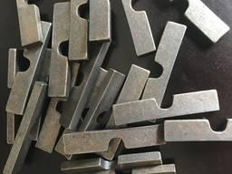 Алмазные сегменты для дисков Ø 1600мм.