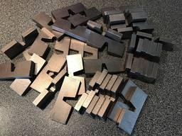 Алмазные сегменты для дисков Ø 800мм для стенорезных машин. - фото 2