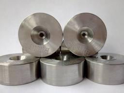 Алмазные волоки фильеры PCD, обработка, восстановление