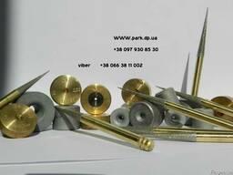 Алмазные волоки PCD и иглы