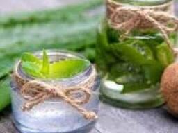 Aloe vera gel – Отличный увлажнитель, 10 мл
