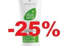 Алоэ Вера увлажняющий гель-концентрат от Aloe Via LR