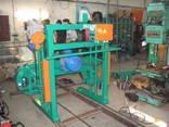 Алтай 1400 Ленточная электрическая пилорама - фото 4