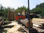Алтай 900 Ленточная электрическая пилорама - фото 2
