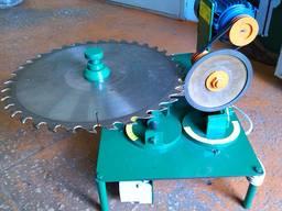 Алтай-З650 Станок для заточки дисковых пил