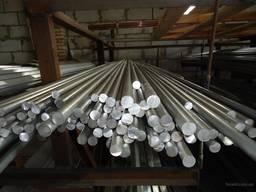 Круг алюминиевый Д 16Т (2024 Т351) 75мм