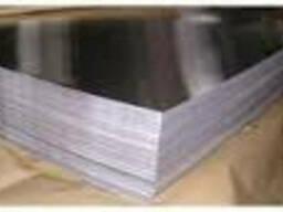 Алюмінієвий лист 2, 5 (1, 5х4, 0) Д16 АТ ціна купити гост доста