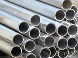 Труба алюминиевая 60х2мм купить, цена, труба АД 31 - фото 1