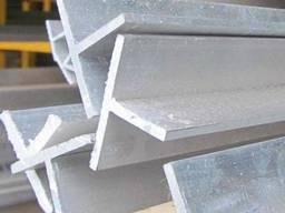 Алюмінієвий тавр 30х30х2 мм марка сталі АД31