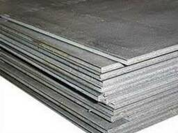 Алюмінієва плита 85 (1,5х3,0) АМг6 1,5х3