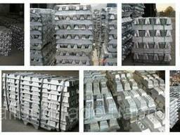 Алюминиевый сплав АК9М2 ГОСТ 1583-93, ДСТУ2839-94