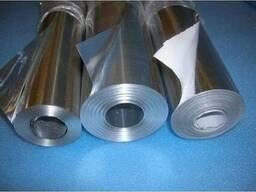 Алюминиевая Фольга 0,03мм