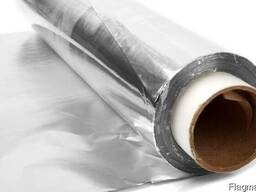 Алюминиевая фольга 100 микрон