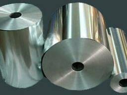 Алюминиевая фольга 50 микрон (0, 05х1000) цена купить