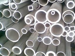 Труба алюминиевая круглая 15х2 / AS, купить трубу алюм.