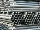 Алюминиевая круглая труба 20х2мм - фото 1
