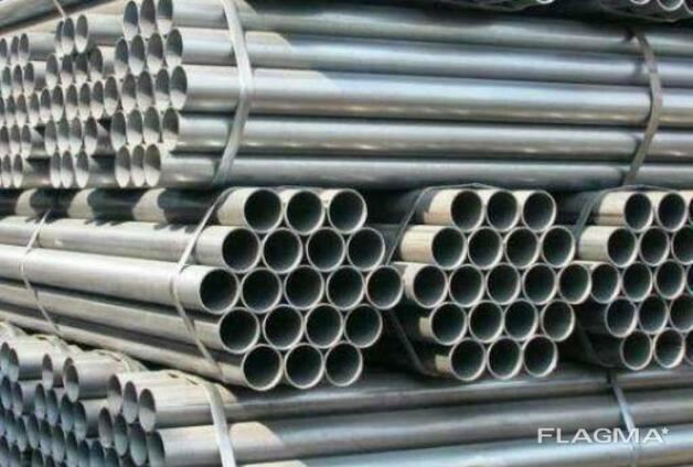 Алюминиевая круглая труба 20х2мм