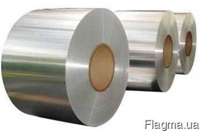 Лента алюминиевая 0,8х1250 1050Н24