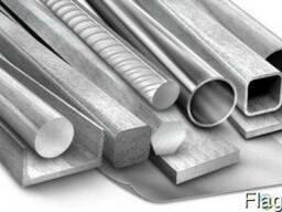 Алюминиевый пруток 5-400, алюминиевая труба 6-300, фольга алю