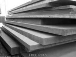 Алюминиевая плита 45 (1,2х3,0) ст Д16 Б