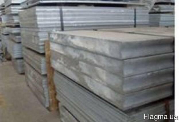 Алюминиевая плита 12 (1,52х3,048) 7021