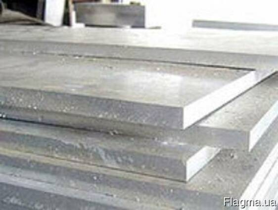 Алюминиевая плита 16 (1,52Х3,02) 2024 T351