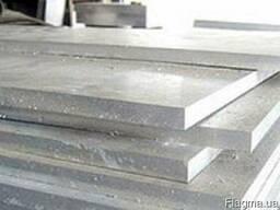 Алюминиевая плита 16 (1, 52Х3, 02) 2024 T351