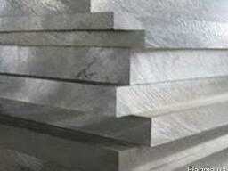 Алюминиевая плита 45 (1, 52х3, 02) 2024 T351