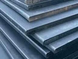 Лист алюминиевый АМГ3М(5754Н111) 10*1020*2020 порезка