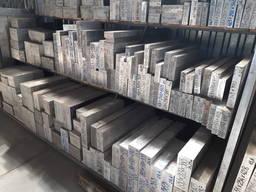 Алюминиевая плита Д16Т 50 мм