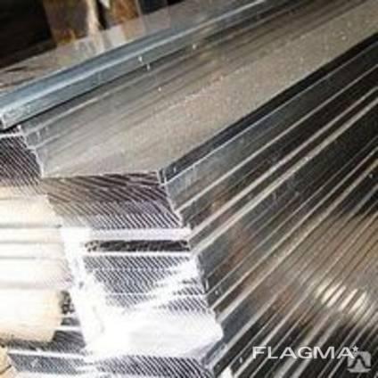 Оцинкованная полоса стальная 25 x 4