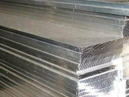 Алюминиевая шина 10*100*3000 мм АД31