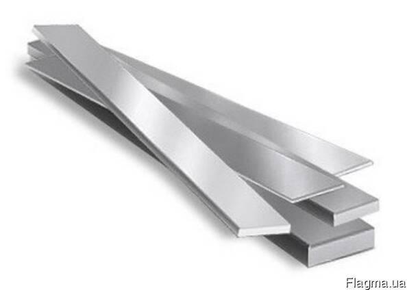 Шина алюминиевая АД31 3х25 3000 мм