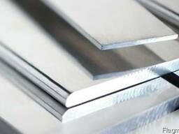 Полоса алюминиевая 60х3 АД31 Т5, купить, ГОСТ, цена
