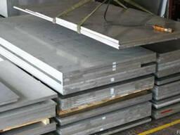 Плита алюминиевая В95 130х1500х3000 мм купити ціна гост