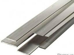 Алюминиевая полоса 60х6, 50х2, 50х5, 80х5, 100х3, 60х8 и др.