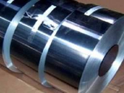Лента алюминиевая АД1Н 0,5x1200xРЛ