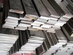 Алюминиевый профиль — полоса алюминиевая 40х3 х6000 мм AS