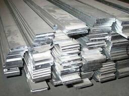 Алюминиевая полоса, шина 4х40х3000 мм АД31 купить.