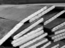Шина алюминиевая АДО в бухтах и полосе 6м и 3м