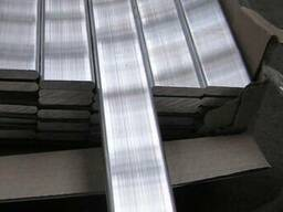 Алюминиевая полоса / шина АД 31, АД 0