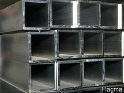 Труба алюминиевая квадратная АД31 ( Т1, Т5,