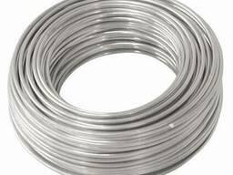 Проволока алюминиевая АМцМ ф2