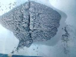 Алюминиевая пудра ПАП-2 для пенобетона