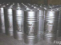 Алюминиевая пудра ПАП 1 ПАП 2