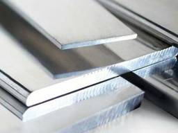 Алюминиевая шина 8*100*3000 мм.