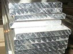 Алюминиевая шина А5, АД0